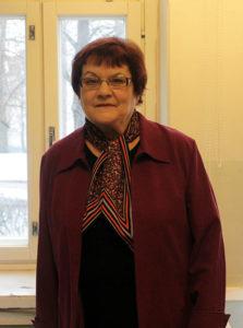 Raija Sipponen